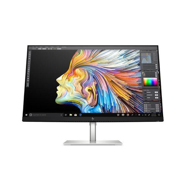 "Picture of HP Monitor 28"" U28 4k IPS HDR DP/HDMI  3XUSB PIVOT 3YW"