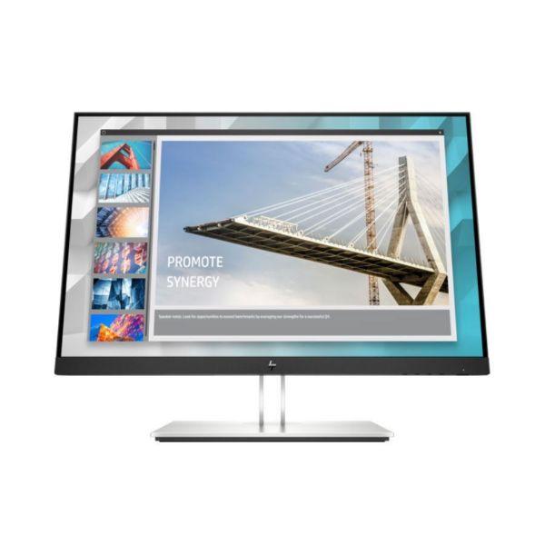 "Picture of HP MONITOR ElitDisplay E24i G4 24"" IPS VGA/DP/HDMI 4xUSB -VESA PIVOT 16:10 1920x1200 5YW"