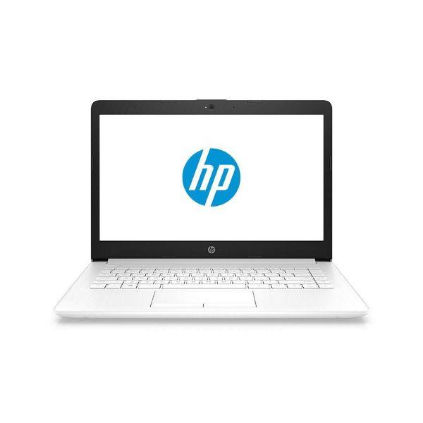 """Picture of HP Laptop 14"""" FHD 14s-dq2011nj/i3-1115 G4/8GB/256GB PCIe/W10H6/Snowflake white/1YO"""
