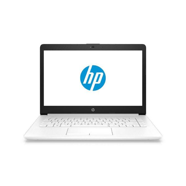 "Picture of HP Laptop 14"" FHD 14s-dq2017nj/i5-1135 G7/8GB/512GB PCIe/Intel Iris Xe/W10H6/Snowflake white/1Y"