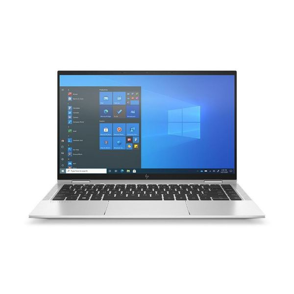 """Picture of HP1040 EliteBook G8 14"""" FHD Touch sv X360 i7-1165G7/16GB/512GB PCIe NVMe/MODEM/W10Pro/3yw"""