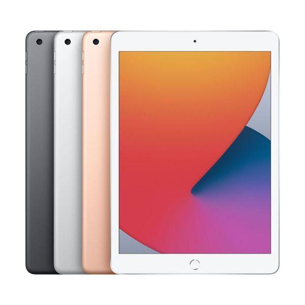 Picture of 10.2inch iPad (8th gen) Wi-Fi 128GB