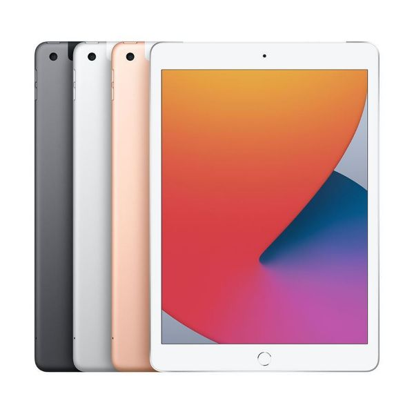 Picture of 10.2inch iPad (8th gen) Wi-Fi + Cellular 32GB