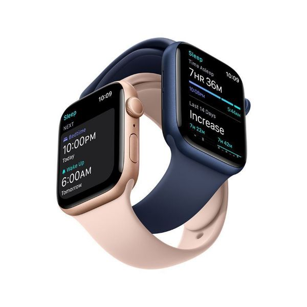 Picture of 40mm Apple Watch Series 6 GPS, Aluminium Case with Sport Band - Regular