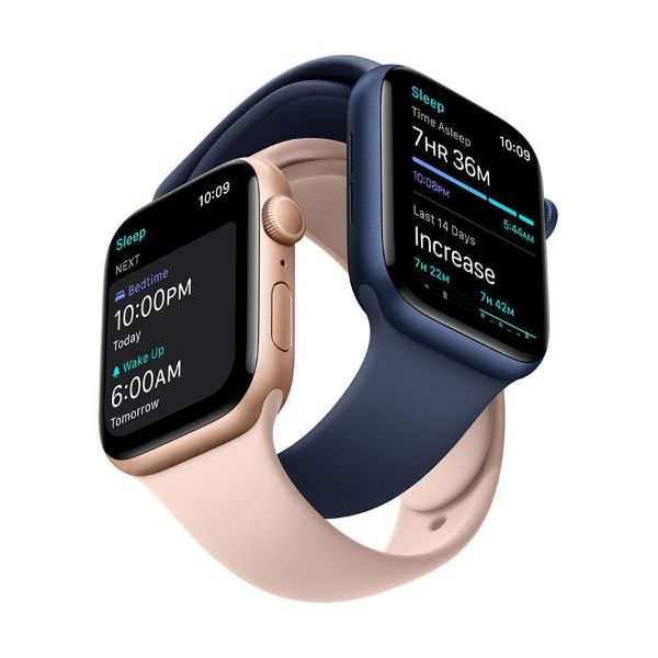 Picture of 44mm Apple Watch Series 6 GPS, Aluminium Case with Sport Band - Regular