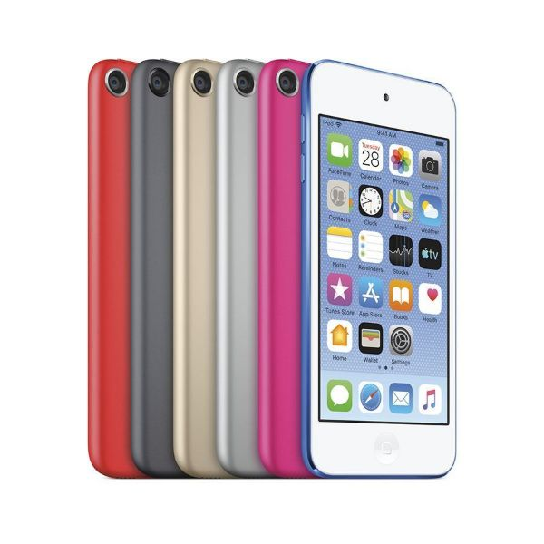 Picture of iPod Touch 128GB
