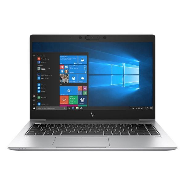 """Picture of HP840 G8 Elitebook 14"""" FHD i7-1165G7/16GB/1TB PCIe NVMe/Win10PRO6/3yw"""