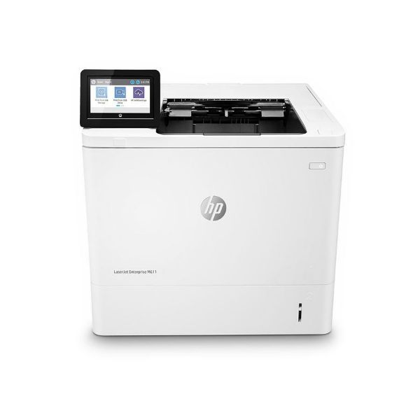 Picture of HP LaserJet Enterprise M611dn