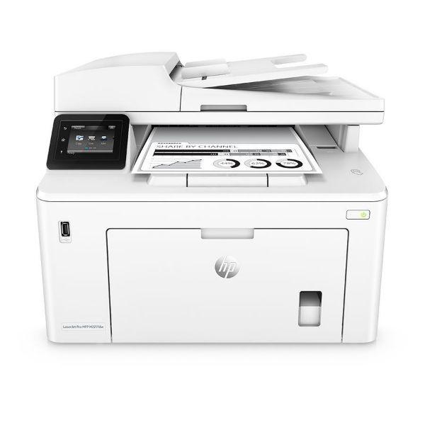 Picture of HP LaserJet Pro MFP M227fdw