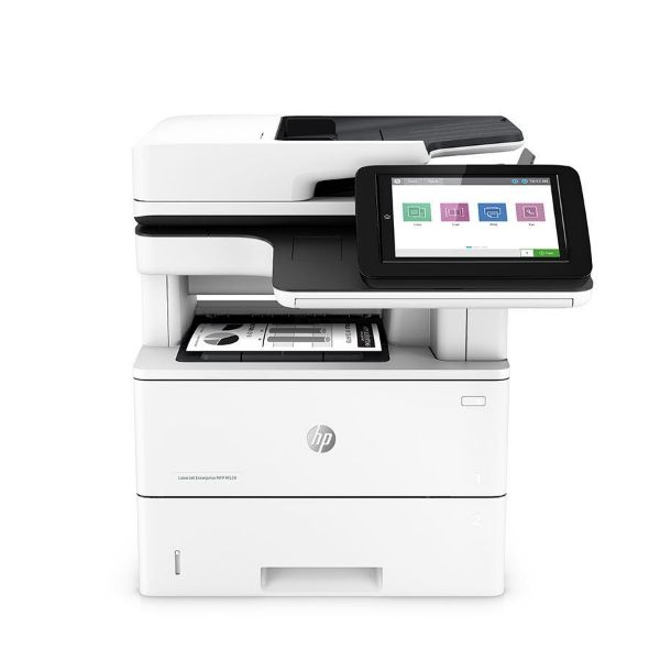 Picture of HP LaserJet Enterprise MFP M528dn