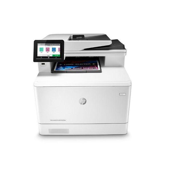 Picture of HP Color LJ Pro M479fdw