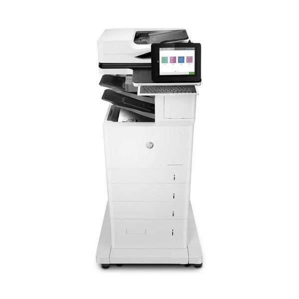 Picture of HP Laserjet Enterprise MFP M635fht