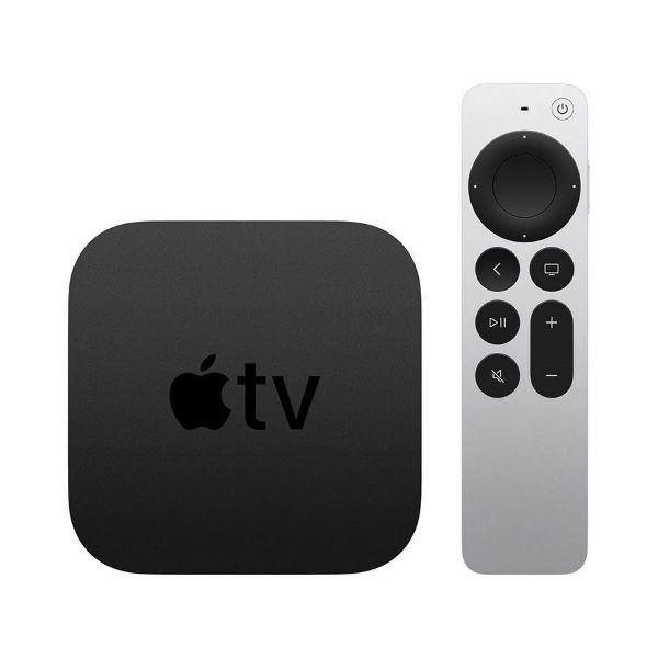 Picture of Apple TV 4K 64GB