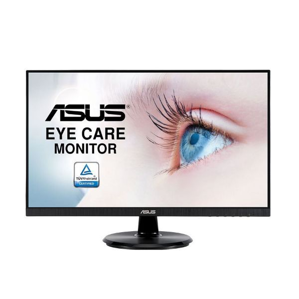 Picture of ASUS MONITOR VA24DQ 23.8 LED VGA/HDMI 1920x1080 16:9 3YW