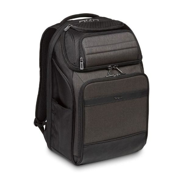 Picture of CitySmart  Professional Laptop Backpack - Black/Grey