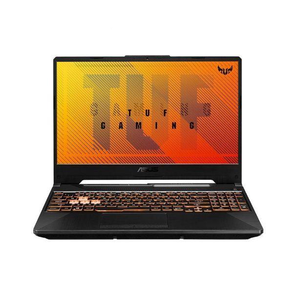 Picture of ASUS/FX506HM-I7-11800H/15.6 FHD /16GB DDR4/512 M.2 SSD/RTX™ 3060-6GB/DOS/1 year/BLACK