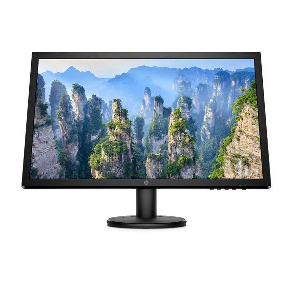 """Picture of HP Monitor V24  24"""" FHD TN 1920X1080 16:09 VESA VGA/HDMI 3YW"""