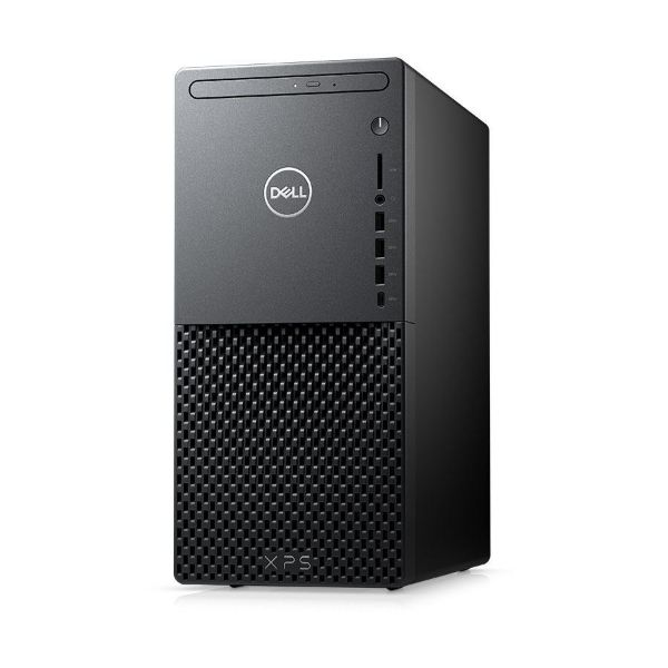 Picture of Dell XPS 8940 Desktop/I7-11700/32GB/1TRSSD+1TBSATA/16GB/RTX 3070 8GB/RW/WIFI/WIN10PRO 64B/3Y-OS