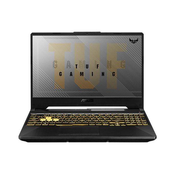 Picture of ASUS/FX506HC-FX506HC-i7-11800H/15.6-FHD/16GB DDR4/512GB M.2 SSD/GF RTX 3050-4GB/Gray/DOS/1 year