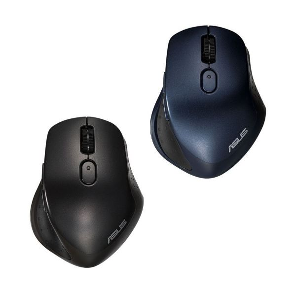 Picture of ASUS MW203 Multi-Device Wireless Silent Mouse