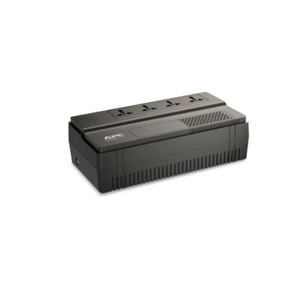 Picture of APC EASY UPS BV 650VA, AVR, Universal Outlet, 230V
