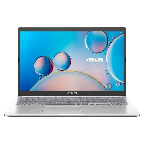 Picture of ASUS/X515JA- I3-1005G1/15.6 FHD/8GB DDR4/512 M.2 SSD/Win 10 Home/1Y/SILVER