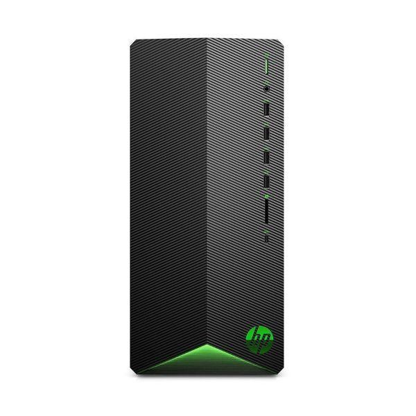 Picture of HP Pavilion Gaming TG01-2002nj Ryzen 5-5600G/16GB /1TB SSD PCIe NVMe RTX 3060ti 8GB/Win  10 HOME/3YW