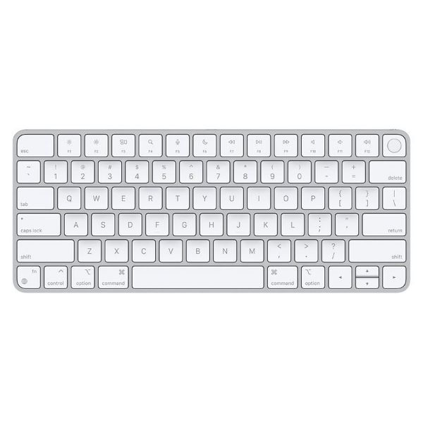 Picture of Magic Keyboard with Touch ID for Macs with Apple Silicon