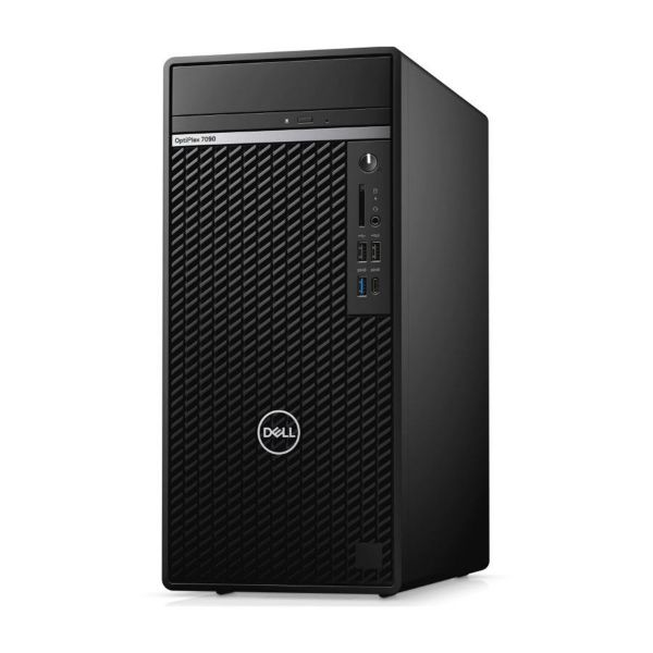 Picture of Dell OPTIPLEX 7090 MT I7-10700/512GB SSD/16GB/WIN10PRO 64B/INTEL HD/3Y-OS/500W