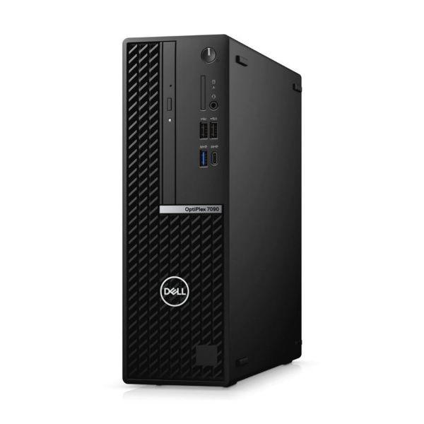 Picture of Dell OPTIPLEX 7090 SFF I7-10700/512GB SSD/16GB/WIN10PRO 64B/INTEL HD/3Y-OS