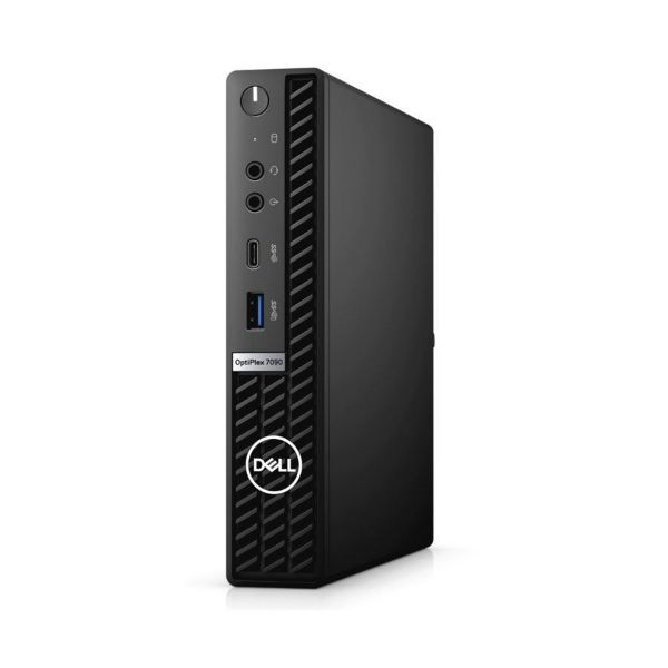 Picture of Dell OPTIPLEX 7090 MFF I5-10500T/256GB SSD/8GB/WIN10PRO 64B//3Y-OS
