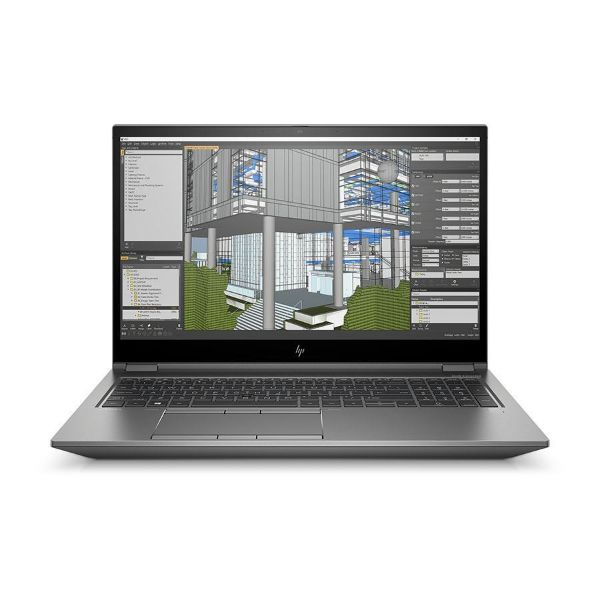 """Picture of HP ZBOOK Fury 15.6"""" FHD G8 i7-11800H/16GB/1TB NVMe/NVIDIA RTX A2000 4 GB/W10p64/3YOS"""