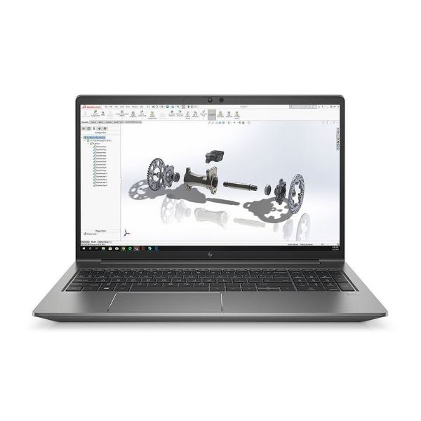 """Picture of HP ZBOOK POWER G8 15.6"""" FHD  i9-11900H/32GB/1TB NVMe/RTX A2000 4GB/ 10p64PRO/3YOS"""