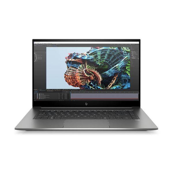 "Picture of HP Zbook 15 Studio 15.6"" FHD G8  i7-11800H/16GB/512GB NVMe/T1200 4GB/W10p64 3YOS"