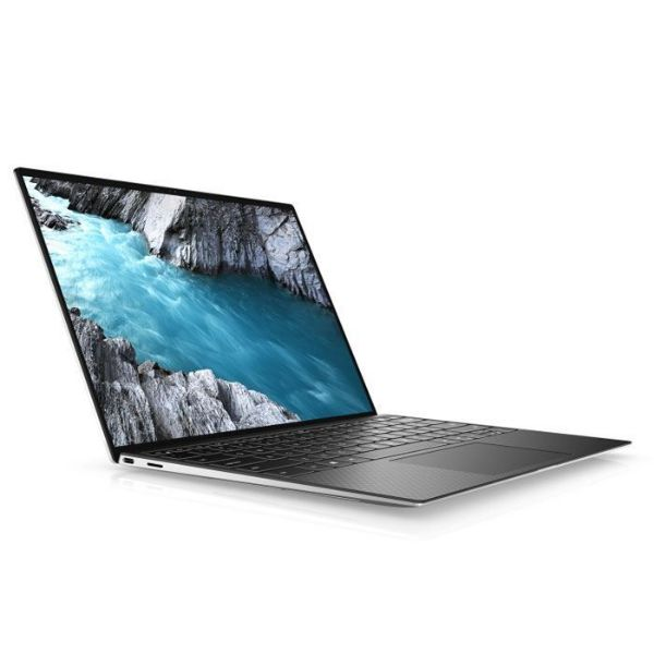 Picture of Dell XPS13 2 IN1 9310 13.4 UHD+TOUCH/I7-1165G7/16GB/512SSD/INTEL XE/4C/WIN10PRO/SILVER/3YOS
