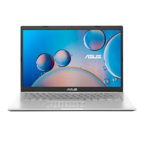 Picture of ASUS/X415EA-14.0 FHD/i3-1115G4/8GB DDR4/512GB M.2 SSD/DOS/ Silver/1 year/
