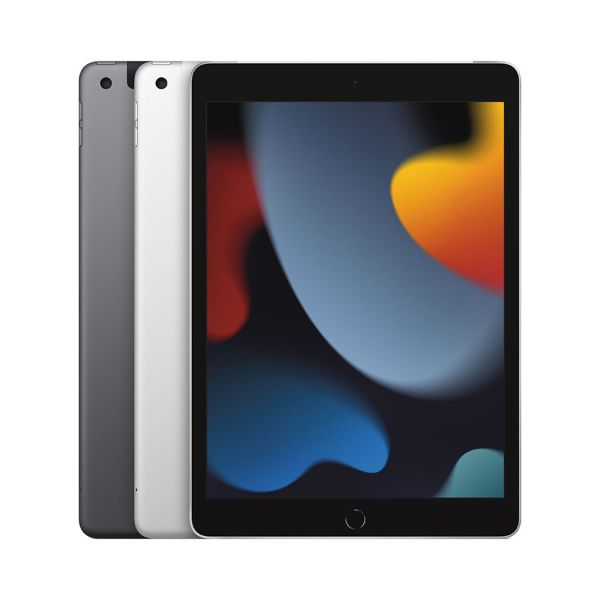 Picture of iPad 9th Gen 10.2-inch Wi-Fi + Cellular 64GB