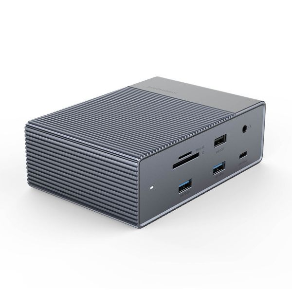 Picture of HyperDrive GEN2 Thunderbolt 3 Dock
