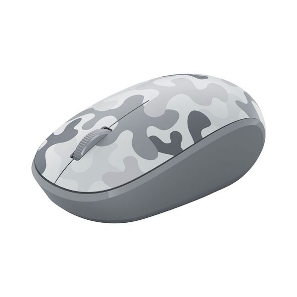 Picture of MSBluetooth Mouse Camo SE Bluetooth AR/EL/IW/TR Hdwr
