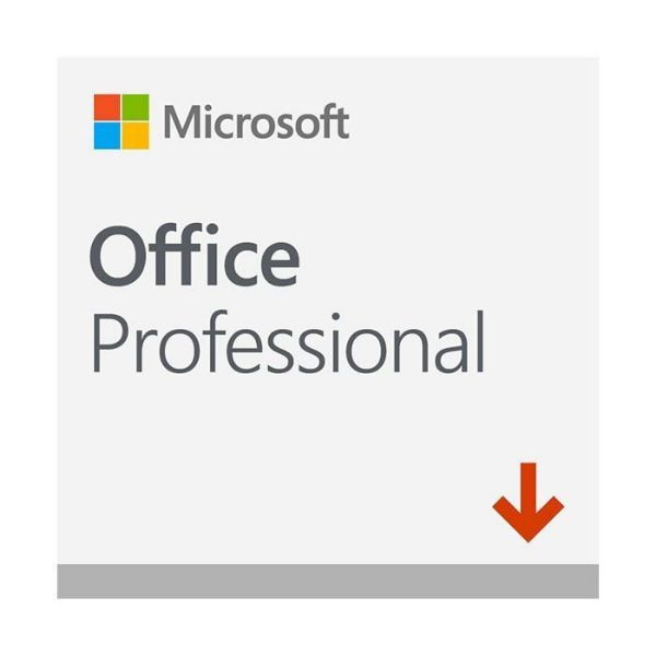 Picture of Office Pro 2021 Win All Lng Middle East DM PK Lic Online DwnLd C2R NR**ESD**